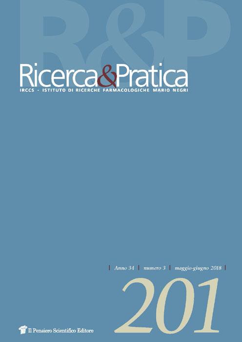 2018 Vol. 34 N. 3 Maggio-Giugno