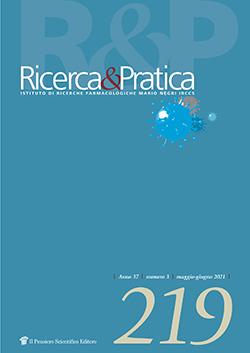 2021 Vol. 17 N. 3 Maggio-Giugno